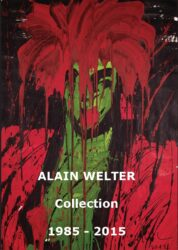 Alain Welter Luxemburg
